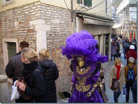 purple carnival