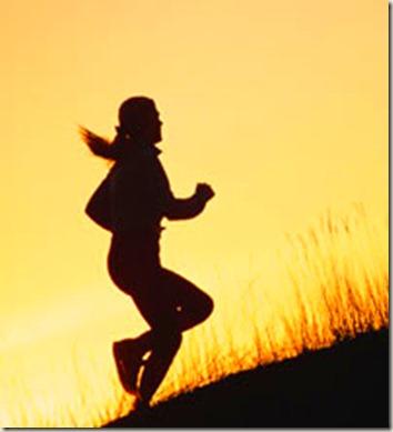 running-up-hill