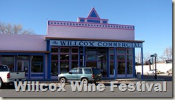 Willcox Commercial
