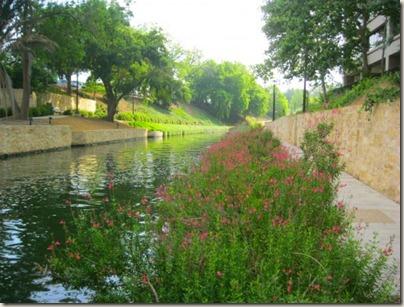 SA riverwalk